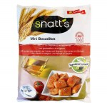 SN MINI BOCADITOS TOMATO 500g